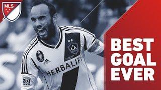 Each MLS Team's Best Goal Ever