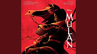 "True To Your Heart (From ""Mulan""/Soundtrack Version)"