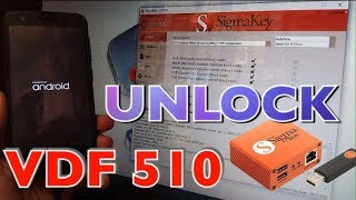 HOW TO UNLOCK VODAFONE TO ALL NETWORK WITH NCK TOOL - GSMTZ