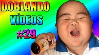 DOBLANDO VÍDEOS #29 - Xurxocarreno