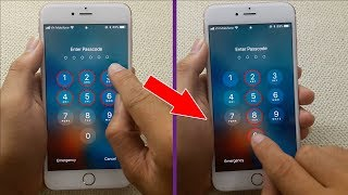 Change iPhone passcode from 6 to 4 Digits