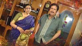 Smt. Sridevi W/o Senior Actor Giri Babu Interview - Home Minister
