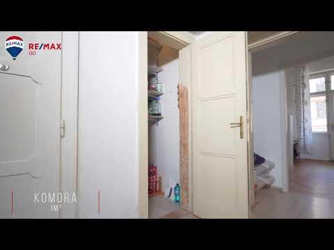 Video z << Prodej bytu 3+kk, 79 m2, Brno >>