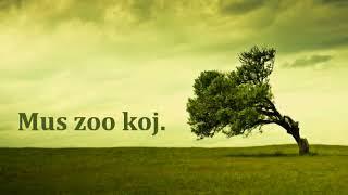 Hmoob Song   Lightofday Ft  Sua Yang   Mus Zoo Koj