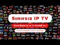 Video for iptv önerisi 2018