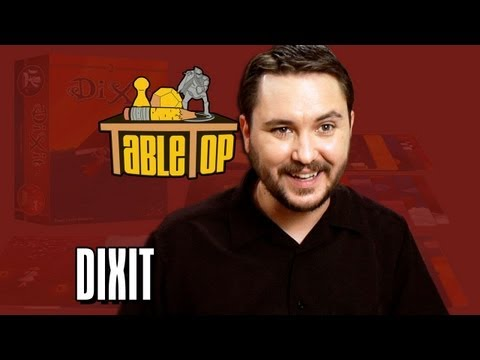 TableTop: Dixit