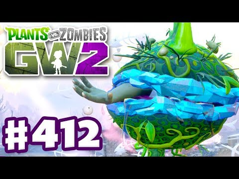 Short Wall-nut Hills Rounds! - Plants vs. Zombies: Garden Warfare 2 - Gameplay Part 412 (PC)