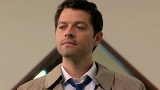 Castiel - Can't be tamed