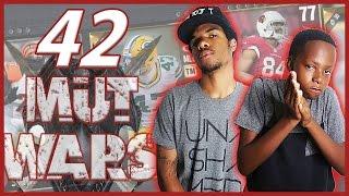 THE BOTTLE FLIP CHALLENGE! - MUT Wars Ep.42 | Madden 17 Ultimate Team