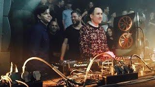 Innervisions ADE 2015 : Dixon, Âme (Live +DJ)