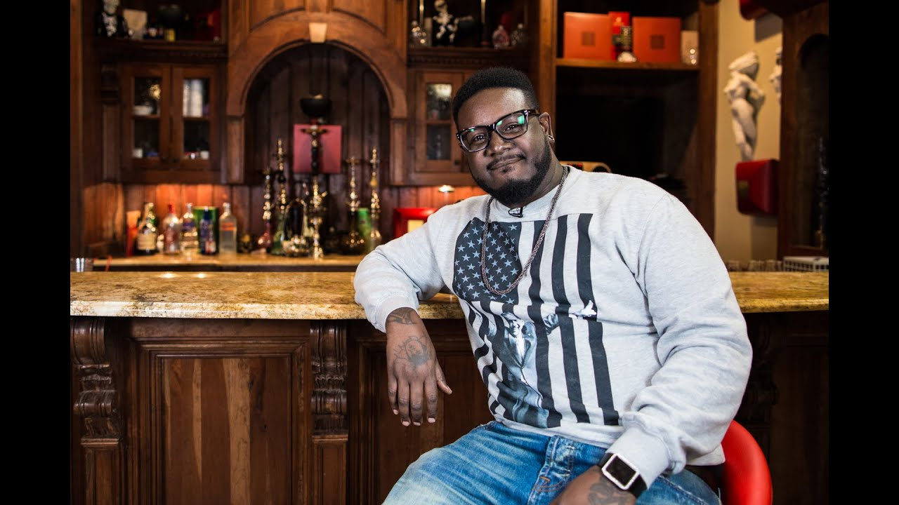 T-Pain on how technology and apps shaped his sound thumbnail