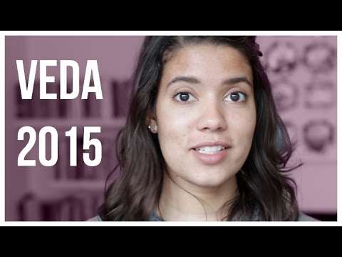 It's the Most Wonderful Time of the Year (VEDA 2015 day 1)