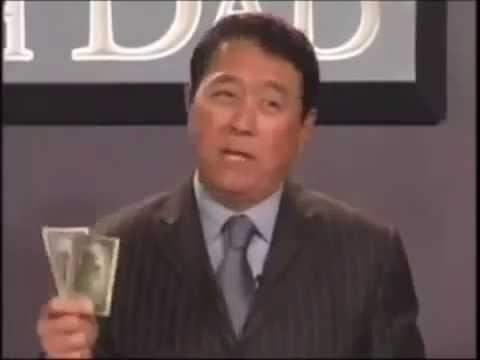 Robert Kiyosaki says GOLD is GOD'S Money!