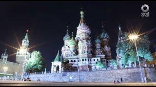 Aquí... en Rusia - Programa 11