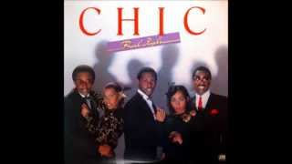 Chic - Open up