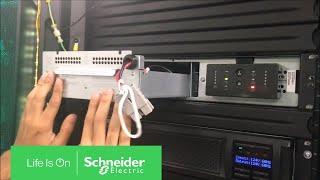 Replacing Battery on APC Smart-UPS SUA 2U Rack Mount UPS | Schneider Electric Support