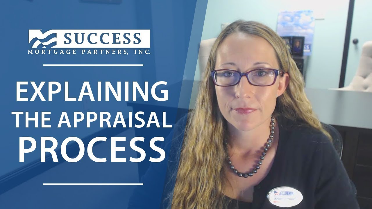 How Does the Appraisal Process Work When Buying?