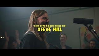 """""""GOING DOWN THAT ROAD FEELING BAD"""" - STEVE HILL // SITD S.5 [4k]"""