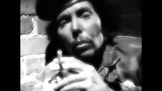 Joni Mitchell - The Beat of Black Wings HD from Chalk Mark in a Rain Storm