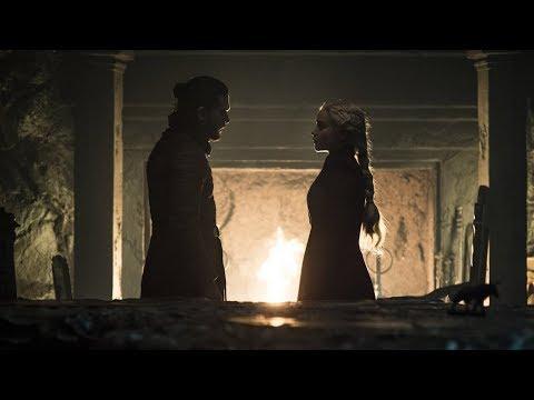 Jon and Daenerys  | Jenny of Oldstones (Ramin Djawadi)