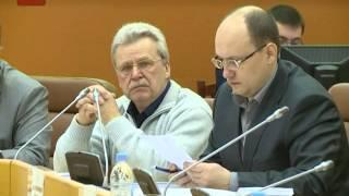 Депутаты Думы Великого Новгорода сегодня приступили к обсуждению бюджета на будущий год