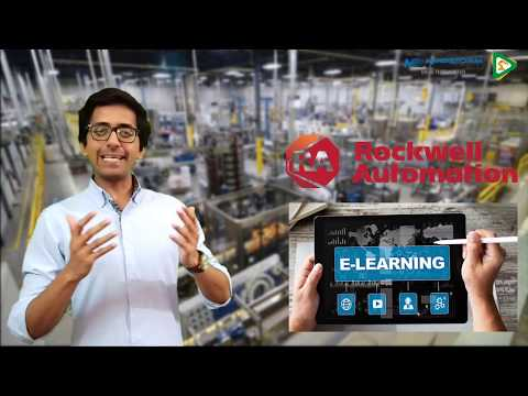 Free Allen Bradley PLC Courses by Rockwell Automation (2020 ...