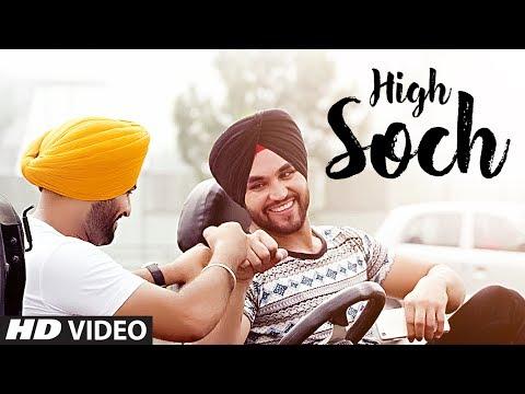 High Soch  Mani Thind
