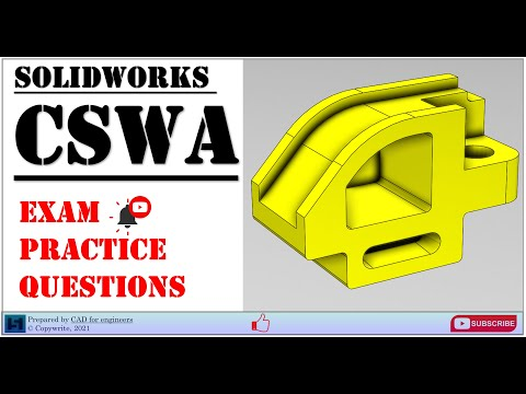 CSWA - New sample question type - Full Exam Guide - YouTube