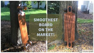 REVIEW ON DROPCRUSIER FLAGSHIP-ARBOR BOARD!