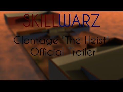 SKILLWARZ Clantage