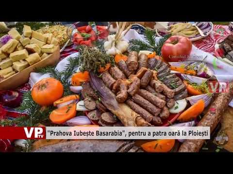 """""""Prahova Iubește Basarabia"""", pentru a patra oară la Ploiești"""
