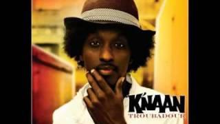 K'naan - Wavin' Flag [Troubadour]