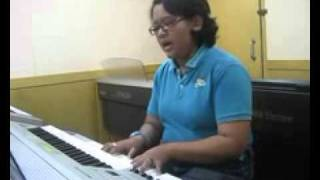 I'll be Alright by Anggun (Cover by Kesthi FS)