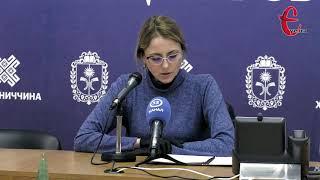 В Хмельницькій ОДА розповіли, як почуваються інфіковані на Covid-19 та про чотири нові підозри