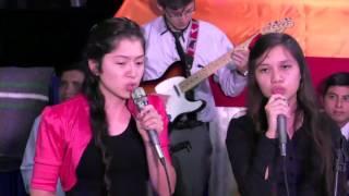 """Video thumbnail of """"Elevame Señor   Hnas  de Chiclayo"""""""