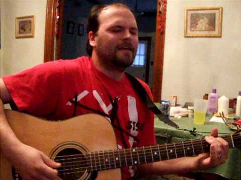 Alton Butler - The Day That Never Comes (Metallica) - Helium Version