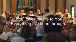 I Offer My Life -Don Moen