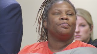 Woman Gets 25 Years To Life In Prison For Killing Mother In 2005