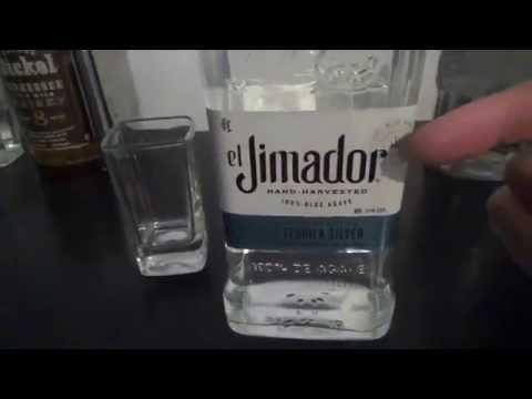 El Jimador Silver Tequila Review