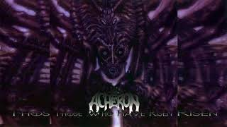 ACHERON - THOSE WHO HAVE RISEN - FULL ALBUM 1998