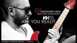 تحميل اغاني ميجا ميكس تامر حسنى | Tamer Hosny Mega Mix MP3