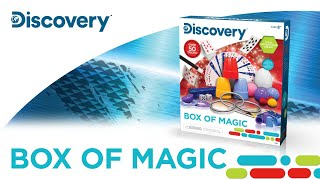 Discovery™ Box of Magic