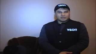 preview picture of video 'В Шымкенте устроили облаву в сауне с проститутками'