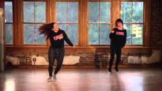 Bang Bang, K'Naan Dance Fitness with Lisa Zahiya & Illysa Hamlin