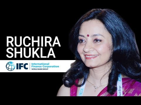 IFC's Ruchira Shukla on venture capital outlook for 2018, valuations and more