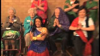 Bollywood for Seniors