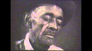 Mance Lipscomb ~  Goin' Down Slow