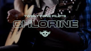 Twenty One Pilots   Chlorine   Fingerstyle Acoustic Bass Cover [FREE TABS]