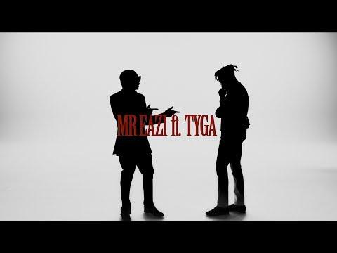 Mr Eazi - Tony Montana (feat. Tyga) [Official Video]