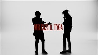 Mr Eazi Ft Tyga